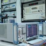 تجهیزات و سیستم های تحقیقاتی و کنترل کیفی